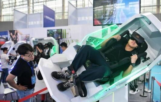 疫情以来,广州会展业已恢复正常