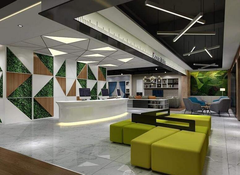 如何设计出高逼格高人气的展厅?