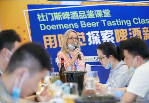 中国国际精酿啤酒暨技术设备...
