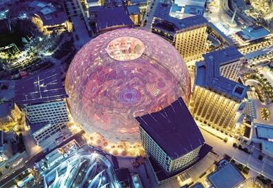 2020迪拜世博会门票即将发售