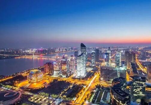 中国会展业快速复苏
